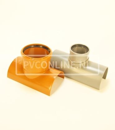 PVC Rioolklemzadel