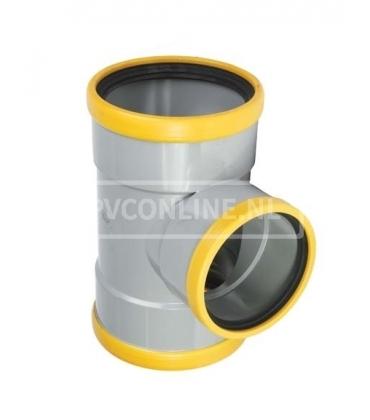 PVC T-STUK 3 X MA SN 8 90*
