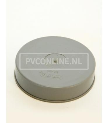 PVC Eindkap