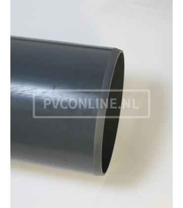 PVC Drukbuis industrie PN20