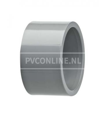 C-PVC Verloopring