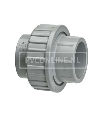 C-PVC Koppeling