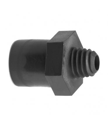 PVC draadeind M11 en WW3/8