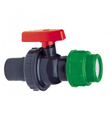 PVC-PE Kogelkraan voor substraat
