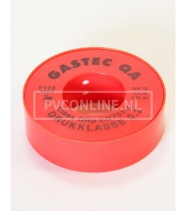 P.T.F.E Tape Gastec