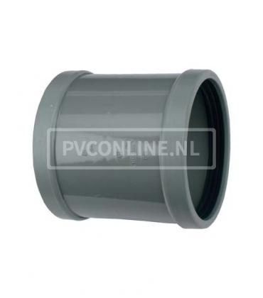 PVC Steekmof