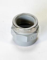 C-PVC DRAADSOK 20 X 1/2