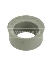 PVC VERLOOPRING 40 X 32
