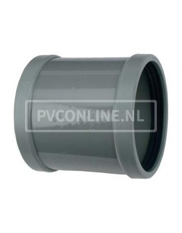 PVC OVERSCHUIFMOF 32