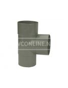 PVC T-STUK M/VS 80 90*