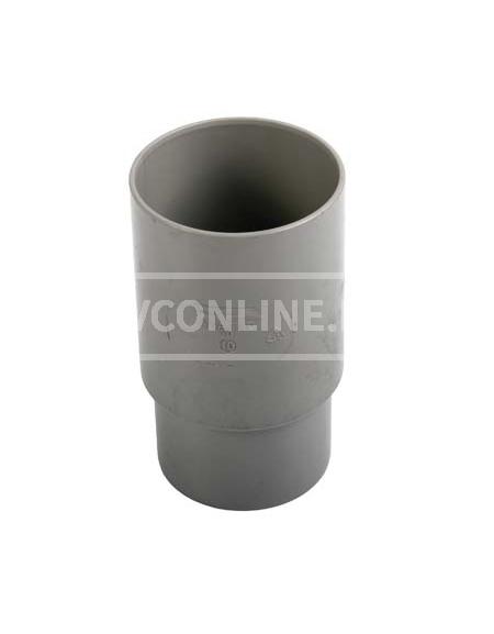 PVC VERBIND. MOF M/VS 70 VERLENGD