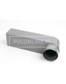 PVC STADSUITLOOP 6X8 VOOR BUIS 70/80
