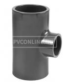 PVC T-STUK 25 X 20 X 25 90* PN 16