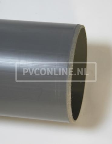 PVC AFVOERBUIS 32X3.0 SN 4 LGT 5 MTR