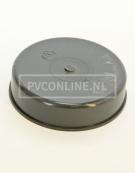 PVC EINDKAP 70