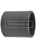 PVC SOK 10X 10 PN 16