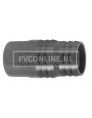 PVC SLANGPILAAR (LIJM ) 10X10X10