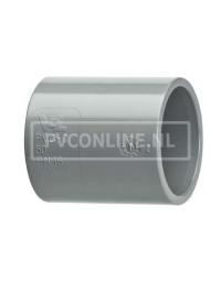 C-PVC SOK 16 PN 25