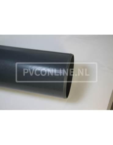 PVC DRUKBUIS 50X 3,7 LGT 4 MTR PN16