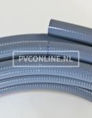 AQUASTAR PVC SLANG GRIJS 40 MM ROL 50M