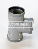 PVC T-STUK 3 X MA 200 X 125 90*