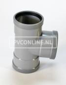 PVC T-STUK 3 X MA 250 X 250 90*