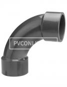 PVC BOCHT 25 X 25 90* PN 16