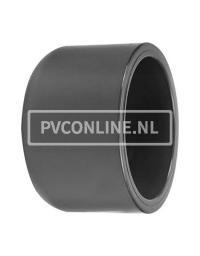 PVC LIJMKAP 40 PN 16