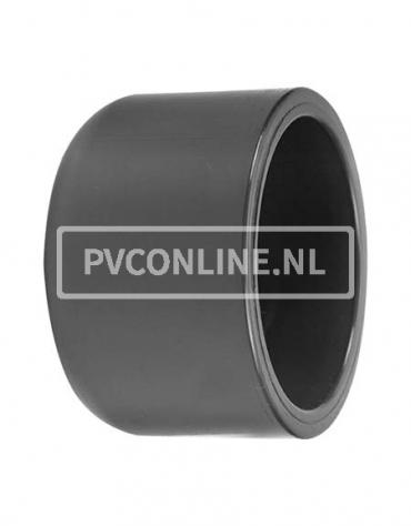 PVC LIJMKAP 125 PN 16