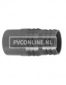 PVC SLANGPILAAR (LIJM ) 16X18X16