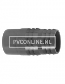 PVC SLANGPILAAR (LIJM ) 20X22X20
