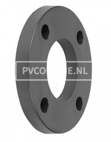 PVC FLENS 125 PN 16