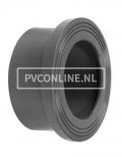 PVC KRAAGBUS 50 PN 16