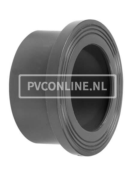 PVC KRAAGBUS 125 PN 16