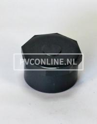 PVC HD LIJMKAP 20 PN16 *ASTORE*