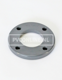 PVC HD FLENS 160 *ASTORE*