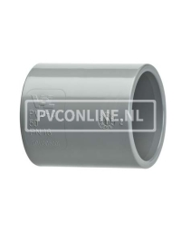 C-PVC SOK 20 PN 25