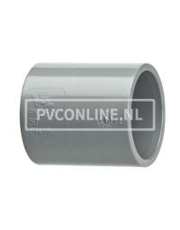 C-PVC SOK 40 PN 25