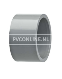 C-PVC VERLOOPRING 32 X 20 PN25