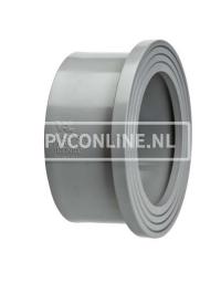 C-PVC KRAAGBUS 50 + RUBBER