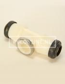 HAWLE T-STUK 50 X 1 1/2 X 50 GASKEUR