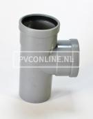 PVC T-STUK 2 X MA/S 200 90*