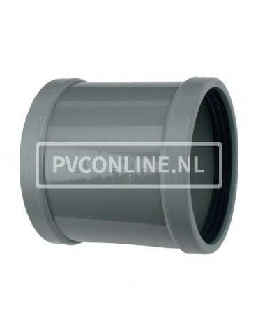 PVC OVERSCHUIFMOF 250
