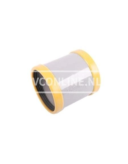 PVC OVERSCHUIFMOF 125 SN 8
