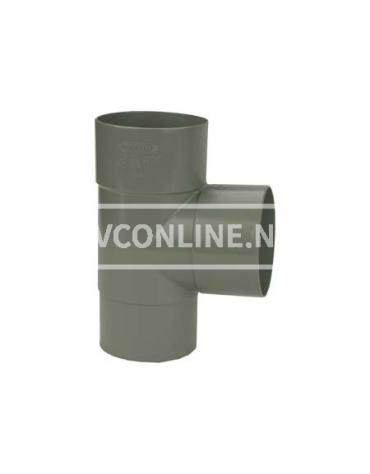 PVC T-STUK M/VS 70 90*