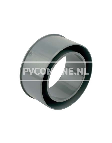 PVC HWA VERLOOPRING 80 X 110