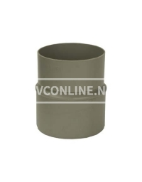 PVC HWA VERLOOPSTUK 80 X 110