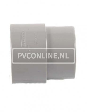 PVC VERBINDINGSMOF M/VS 80