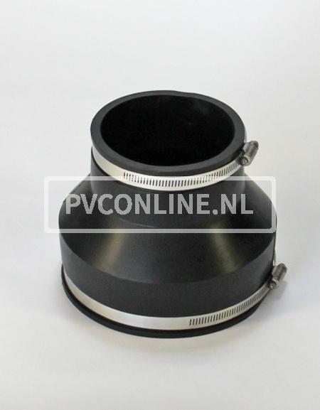 FLEX PVC VERLOOP 168-145/115-98
