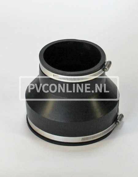 FLEX PVC VERLOOP 190-177/162-150